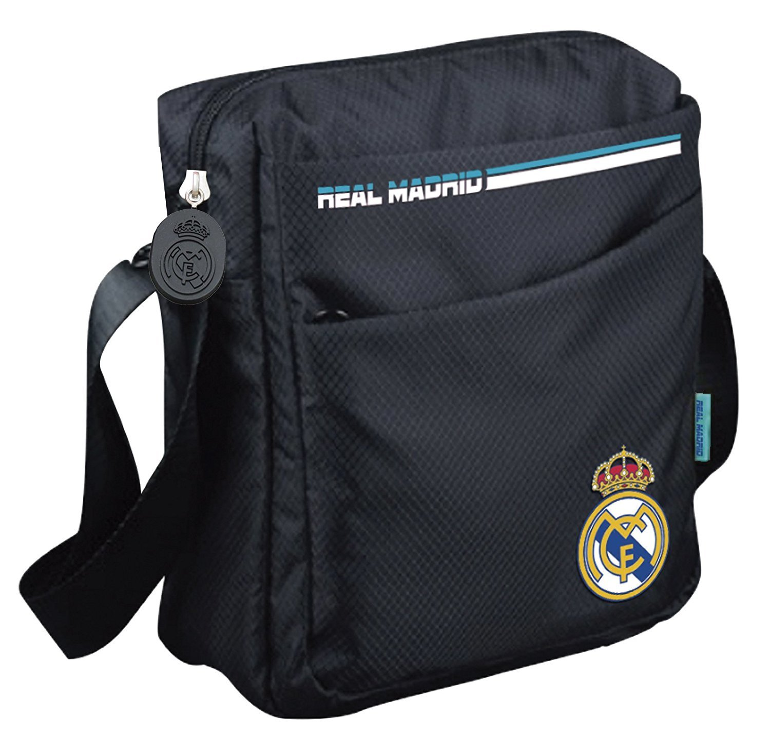 Real Madrid Schultertasche