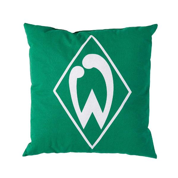 Werder Bremen Kissen Logo