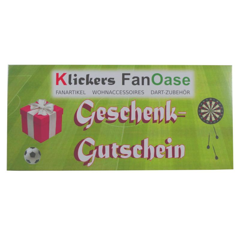 Gutschein 50 Euro (Verkauf)