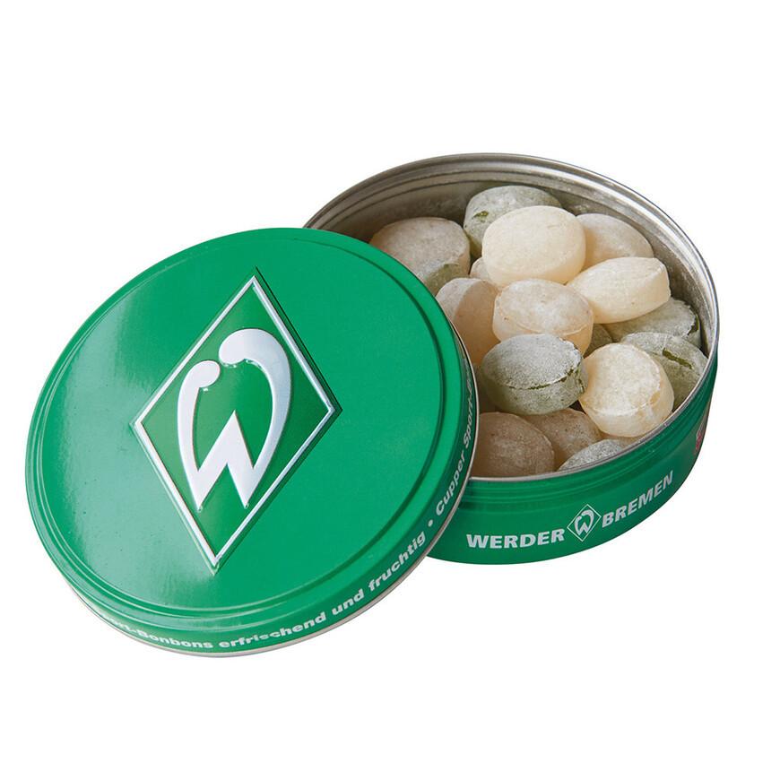 SV Werder Bremen Bonbons Werder