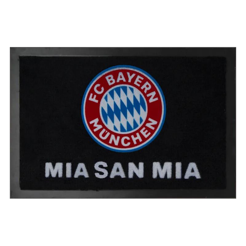 Bayern München Fussmatte Logo