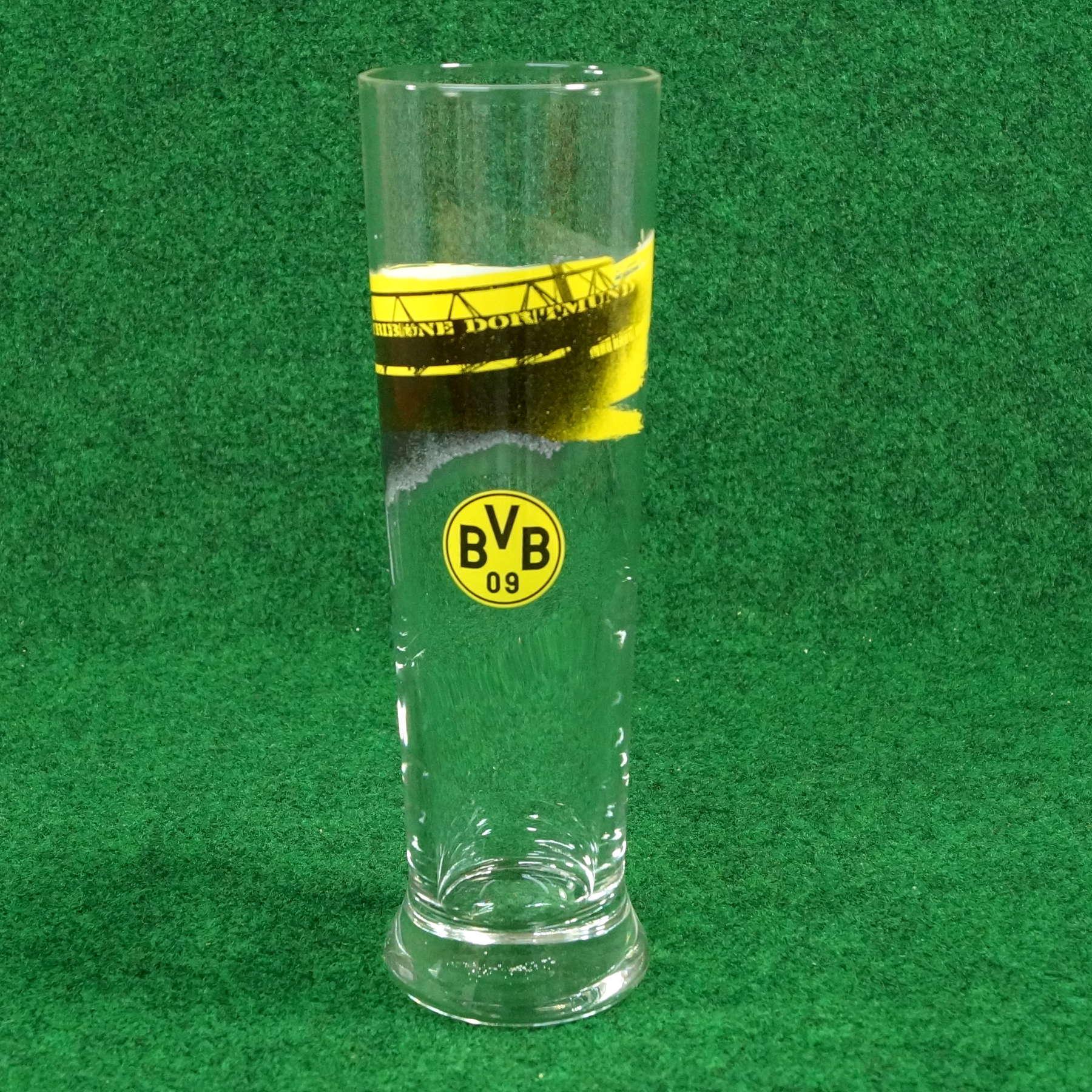Borussia Dortmund Pilsglas 0,3l