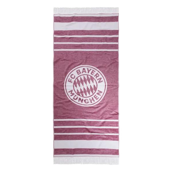 Bayern München Strandtuch XXL