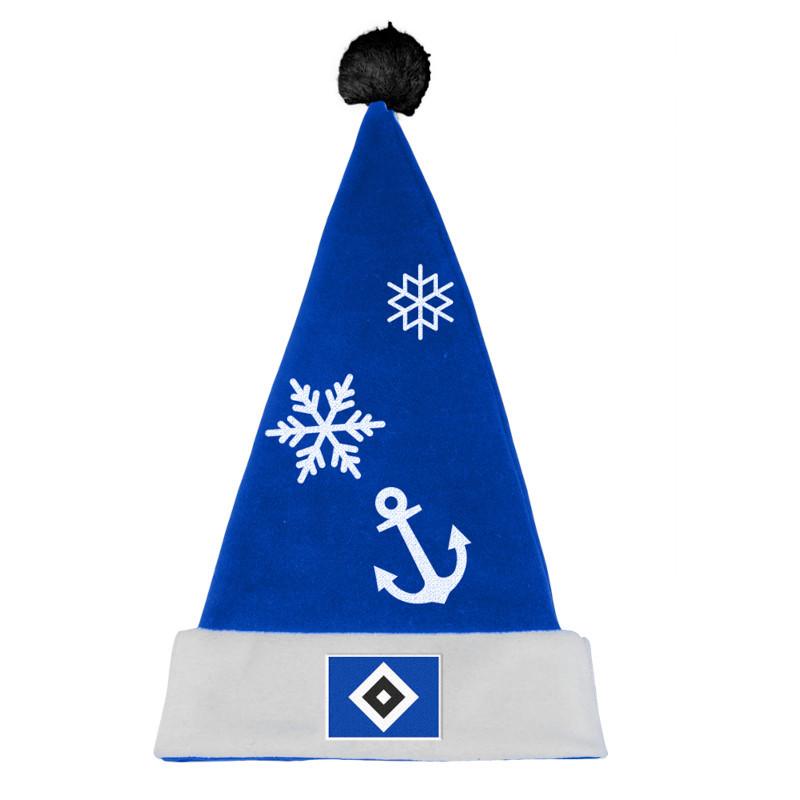 HSV Weihnachtsmütze