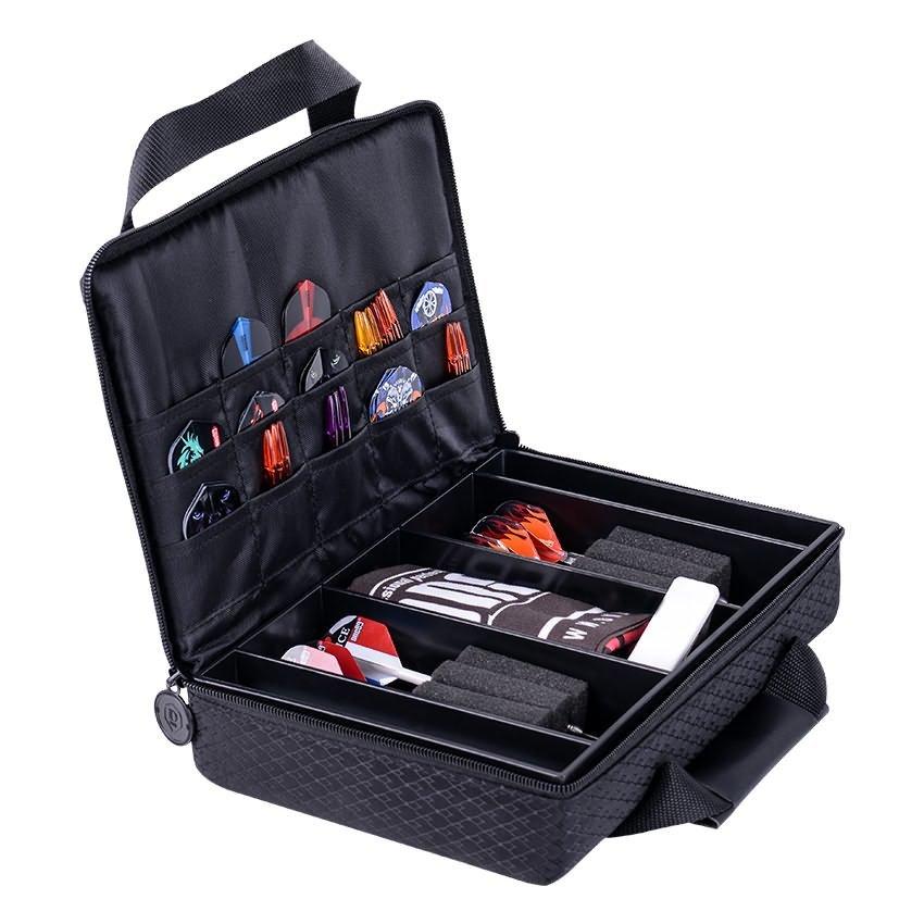 One80 D-Box Master schwarz
