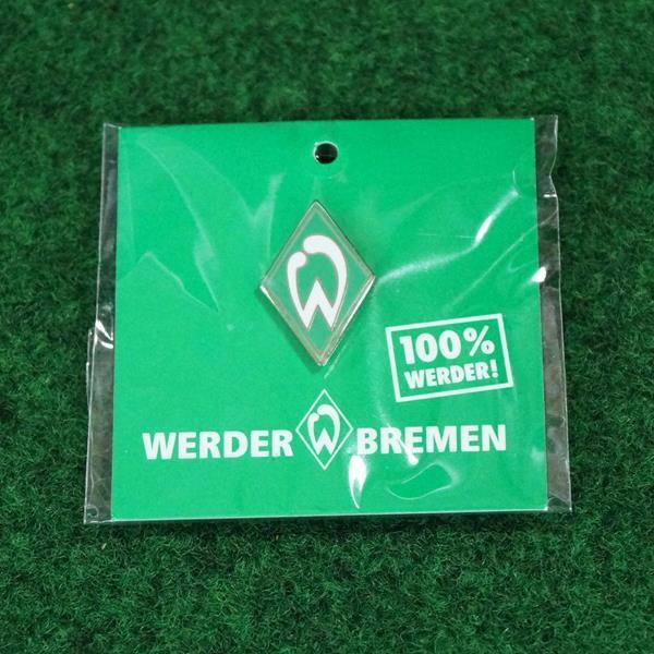 Werder Bremen Pin Raute