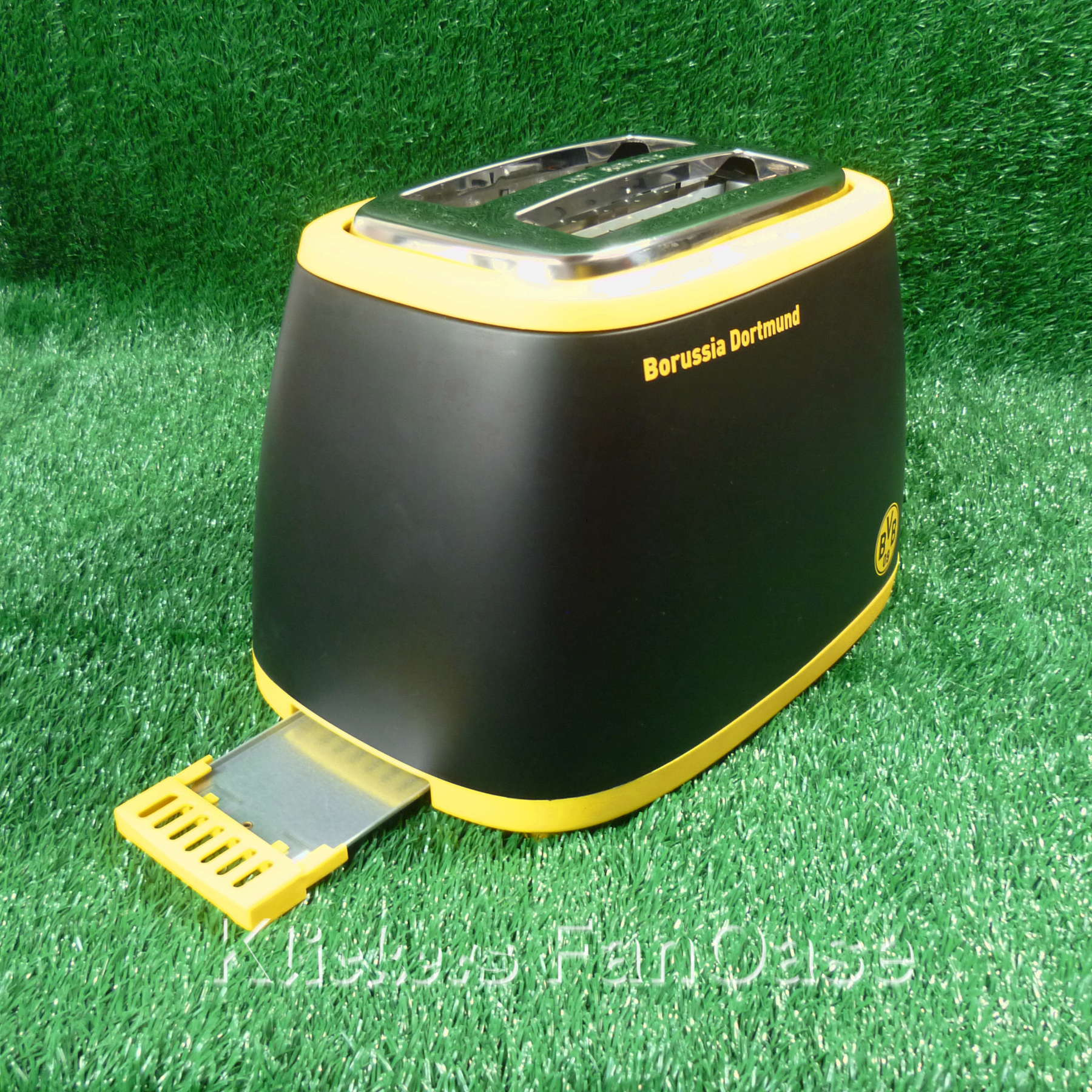 BVB Sound-Toaster
