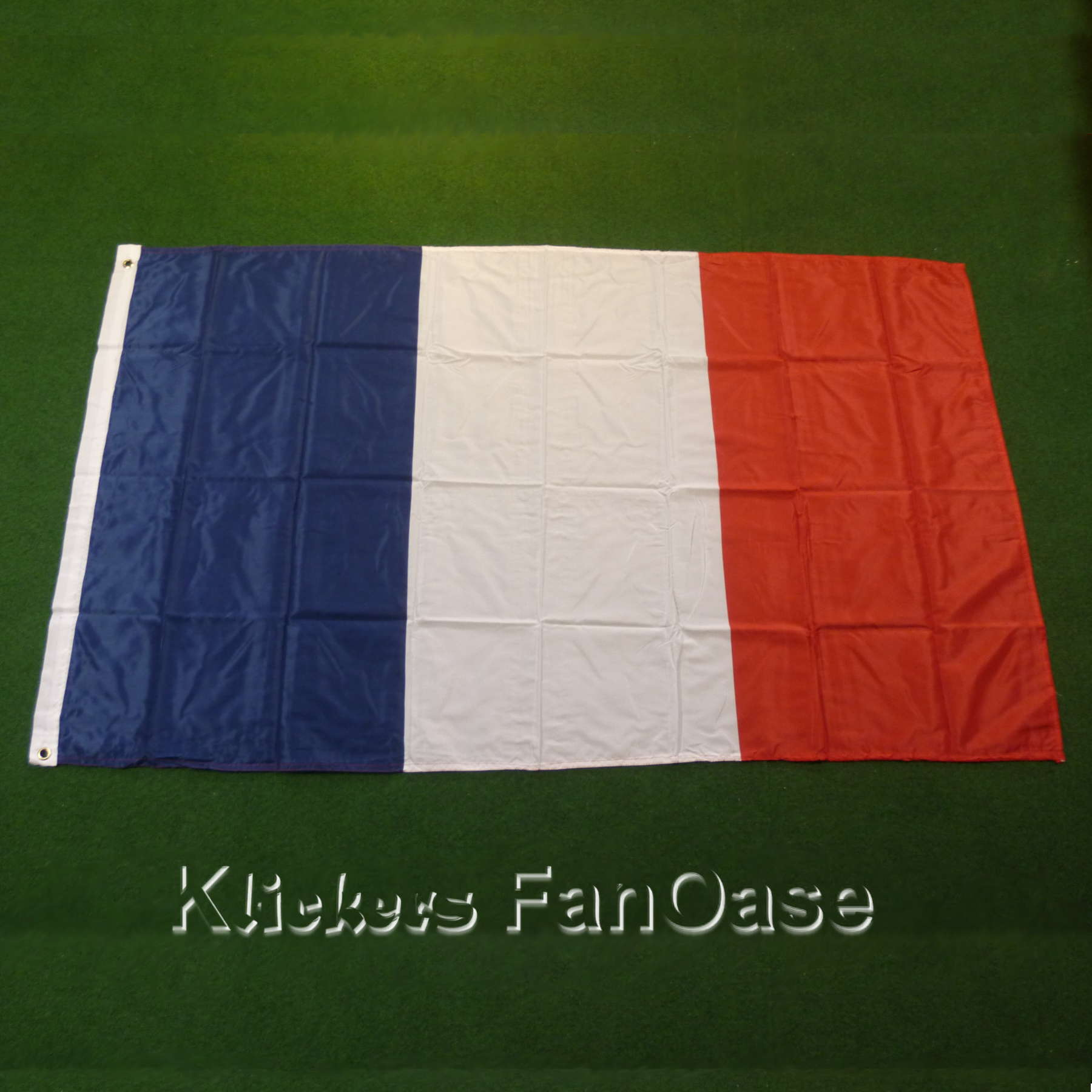 Frankreich Mastfahne 90 x 150 cm