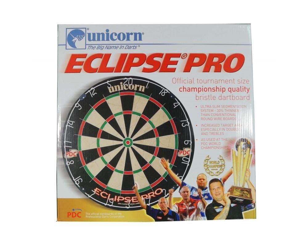 Unicorn Eclipse HD TV Edition Dartboard