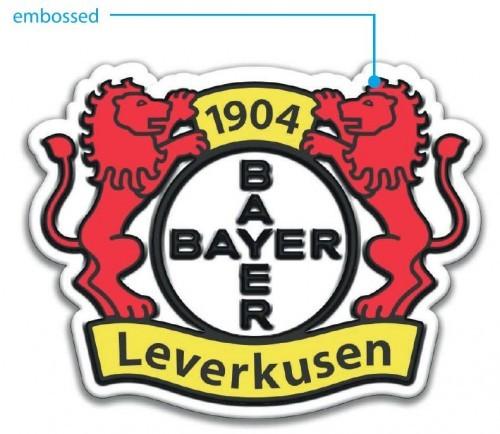 Bayer 04 Leverkusen Magnet Logo