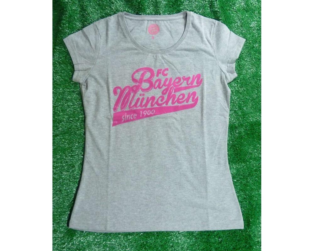 Bayern München Lady T-Shirt Gr. S