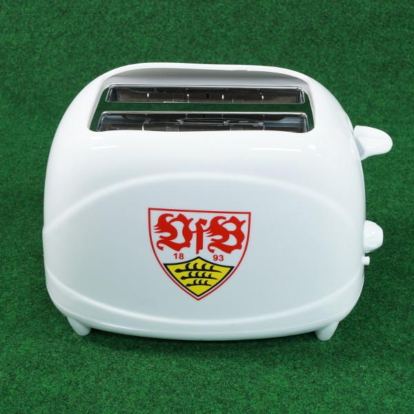 VfB Stuttgart Toaster