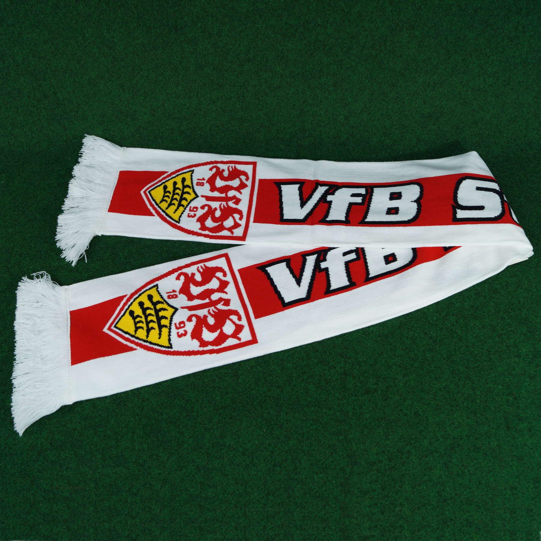 VfB Stuttgart Schal Brustring