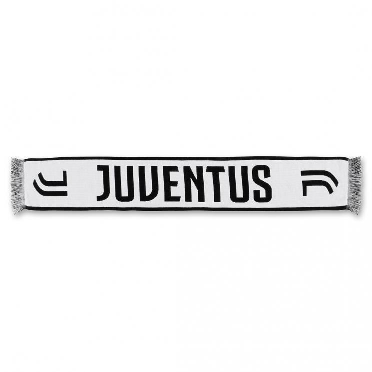 Juventus Turin Jaquard Schal No. 2