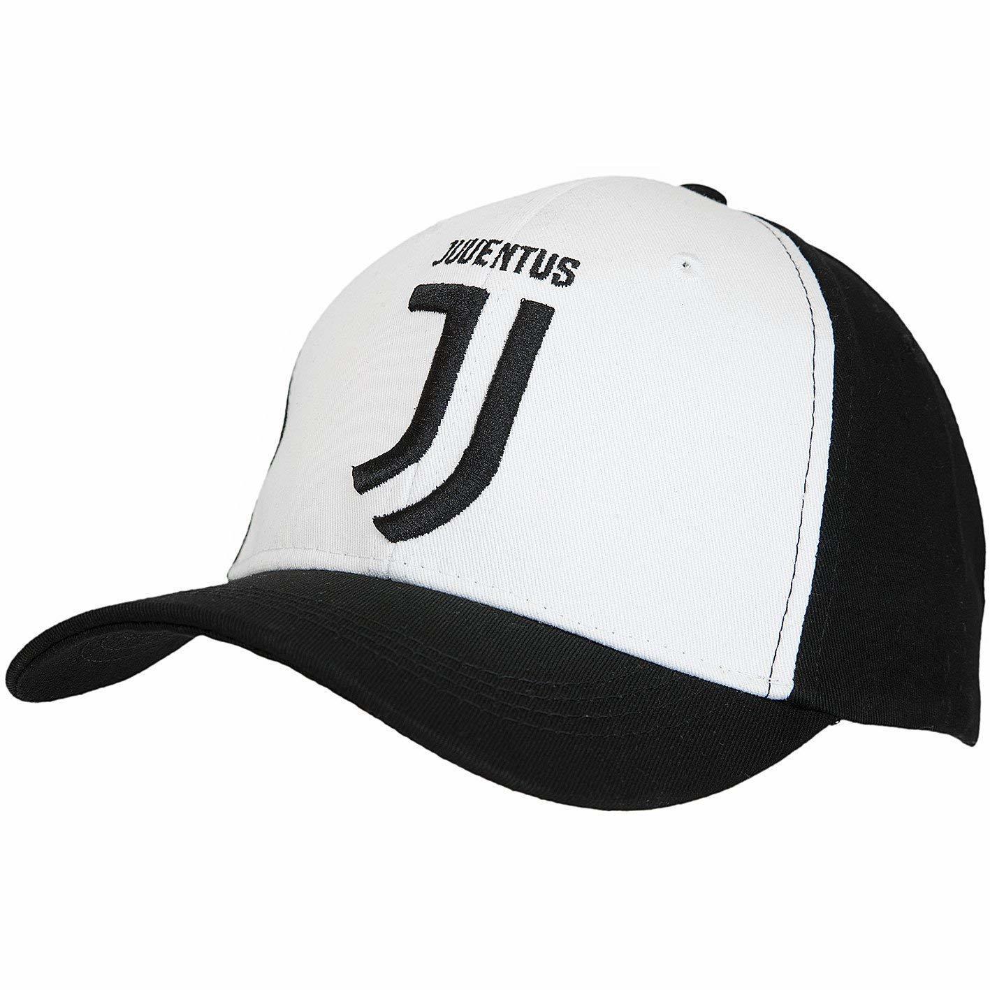 Juventus Turin Snapback-Cap Logo