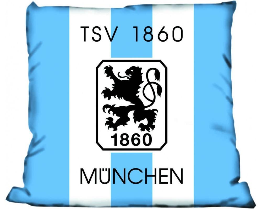 TSV 1860 München Kissen