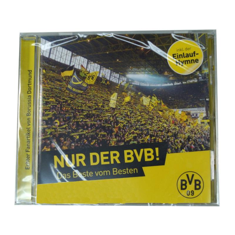 BVB CD Nur der BVB