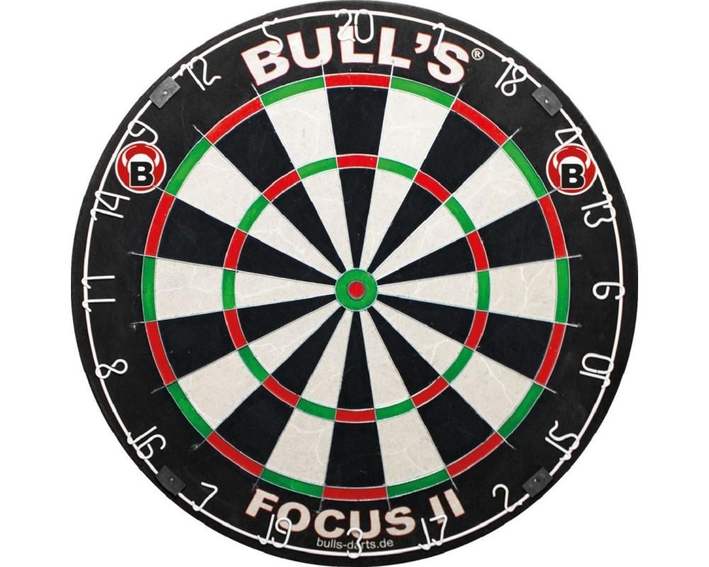 Bull's Dartboard Focus 2
