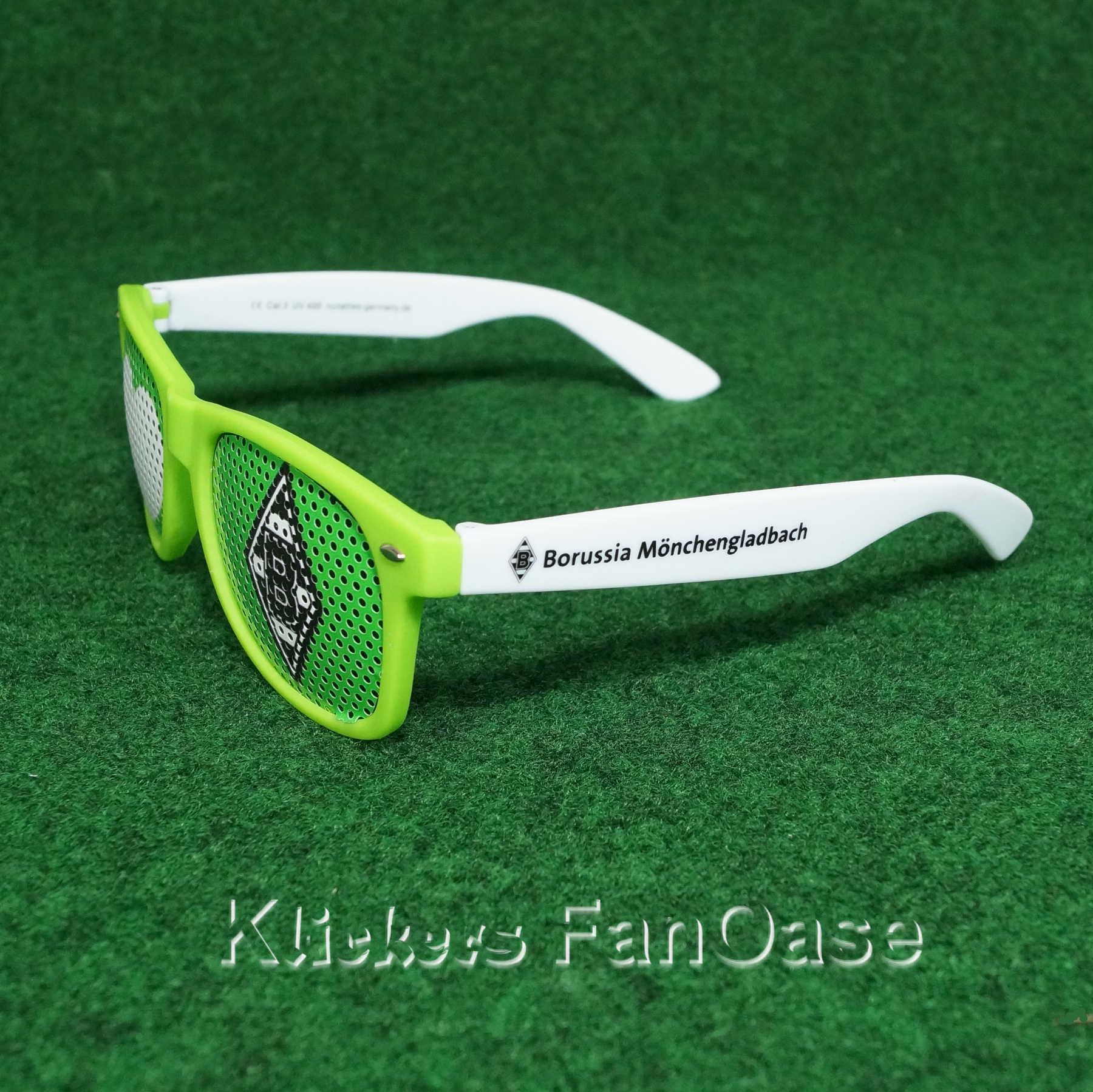 Borussia Mönchengladbach Sonnenbrille mit UV-Schutz