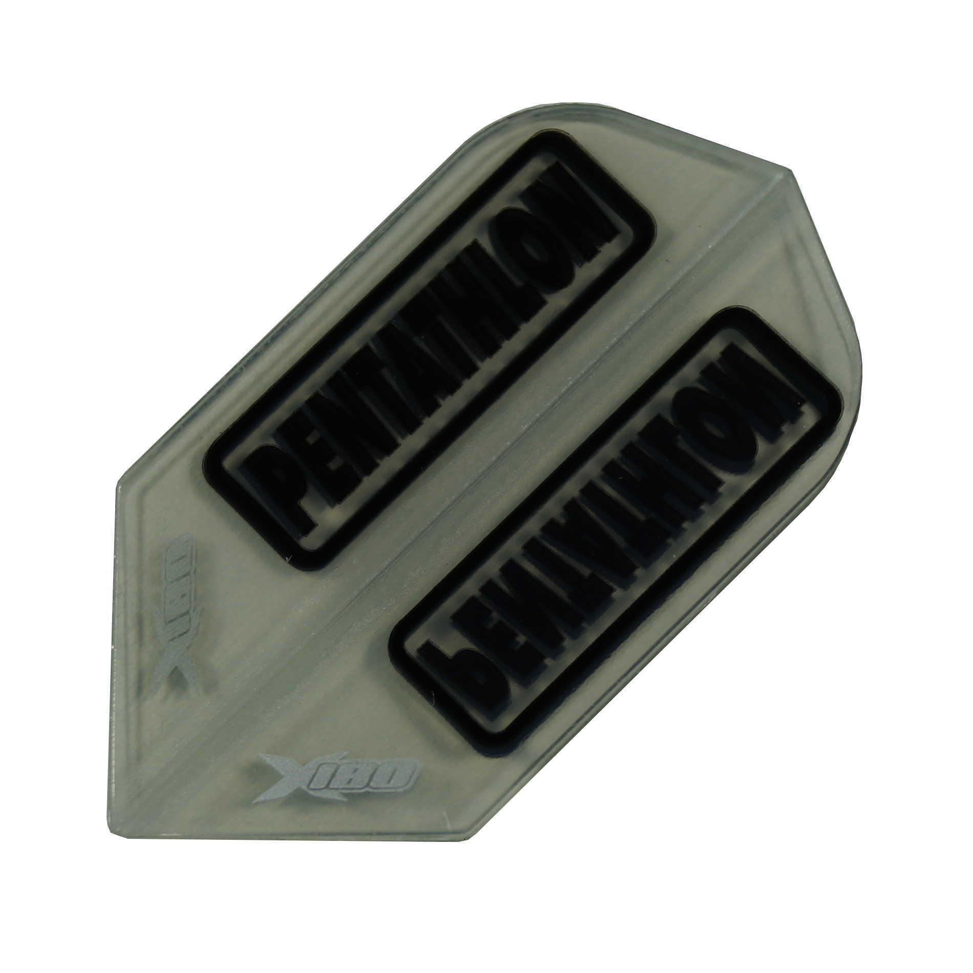 Pentathlon Flights X180 transp. Slim