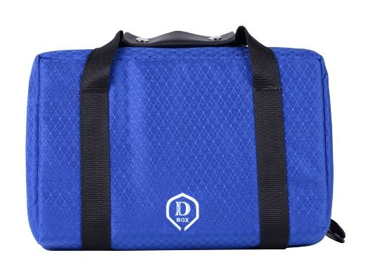 One80 D-Box Master blau