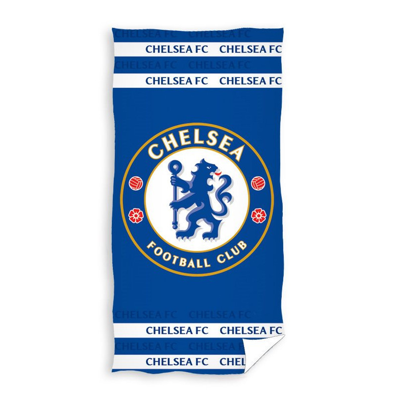 FC Chelsea Strandtuch 70x140 cm