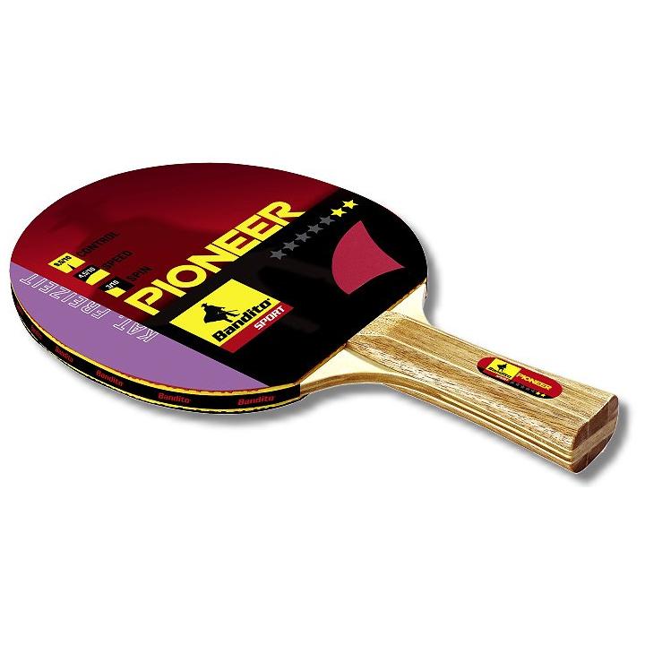 Tischtennisschläger  Pioneer