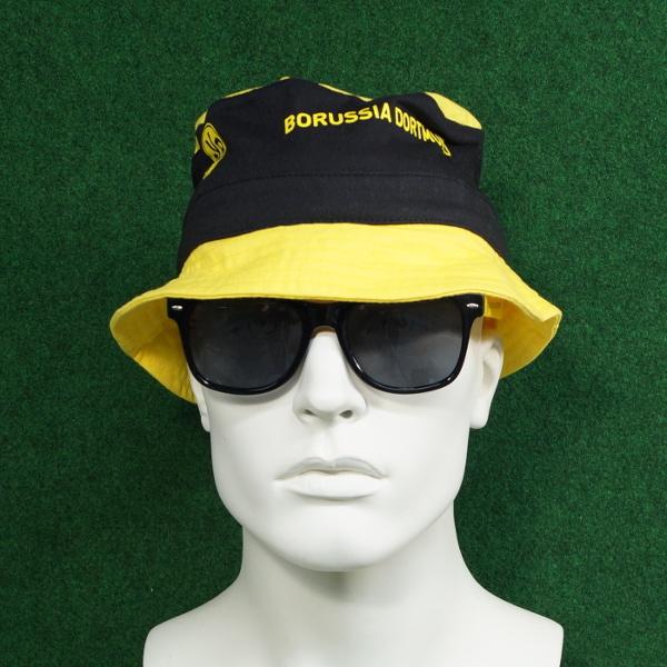 BVB Set Fischerhut und Sonnenbrille