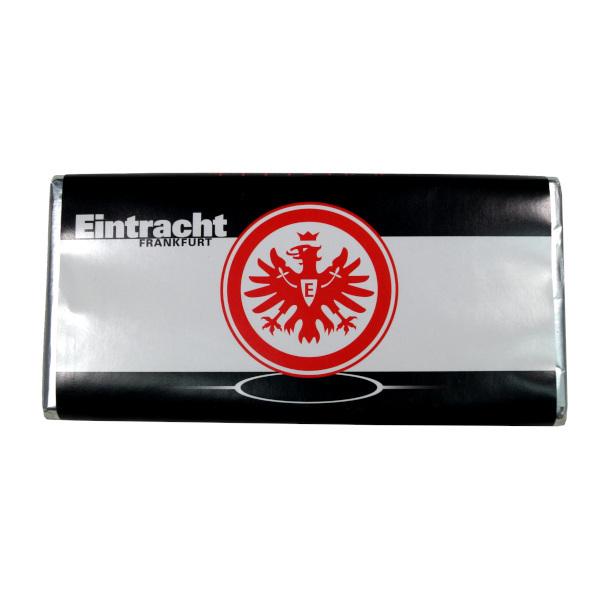 Eintracht Frankfurt Tafelschokolade