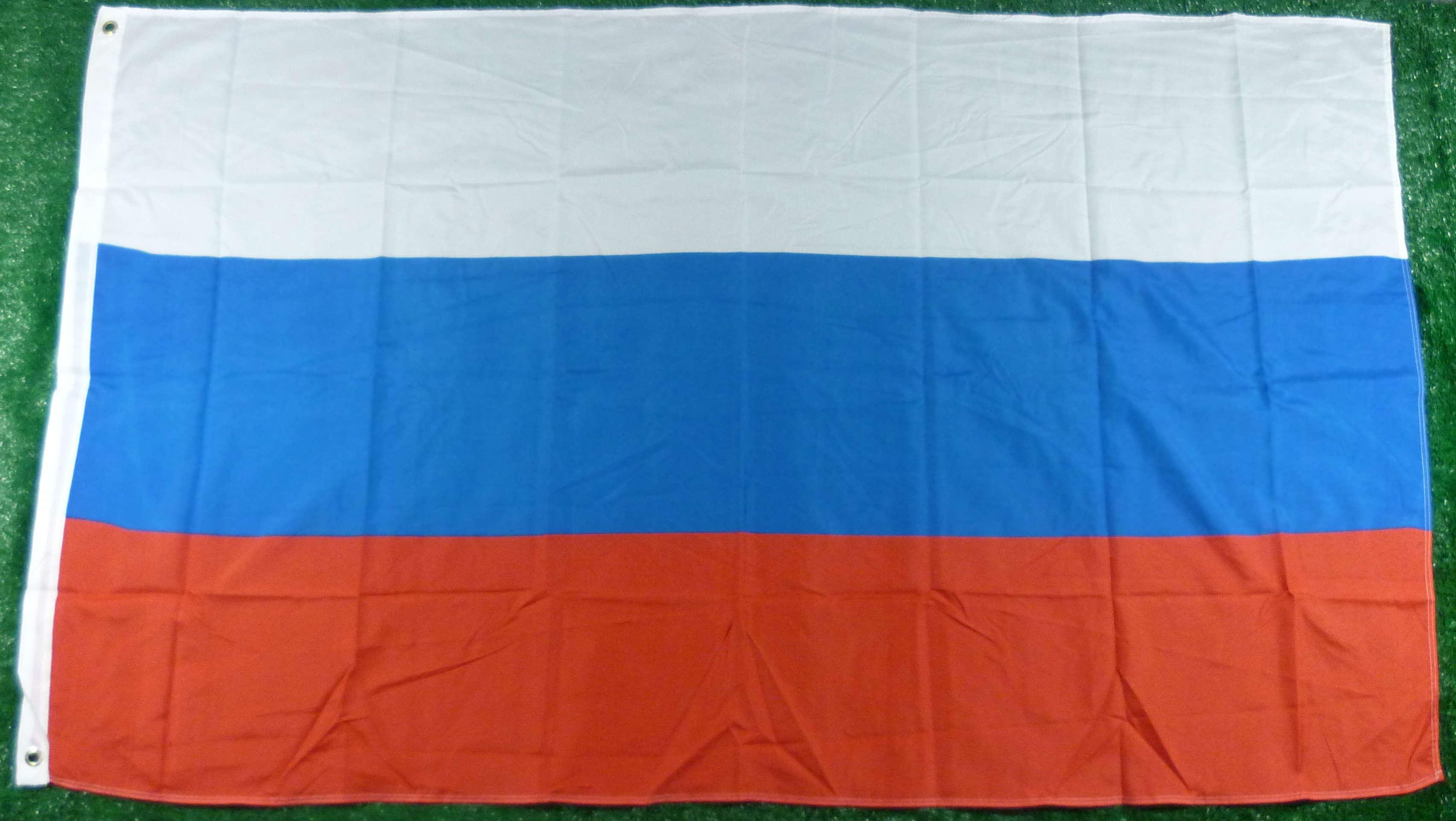 Russland Mastfahne 90 x 150 cm