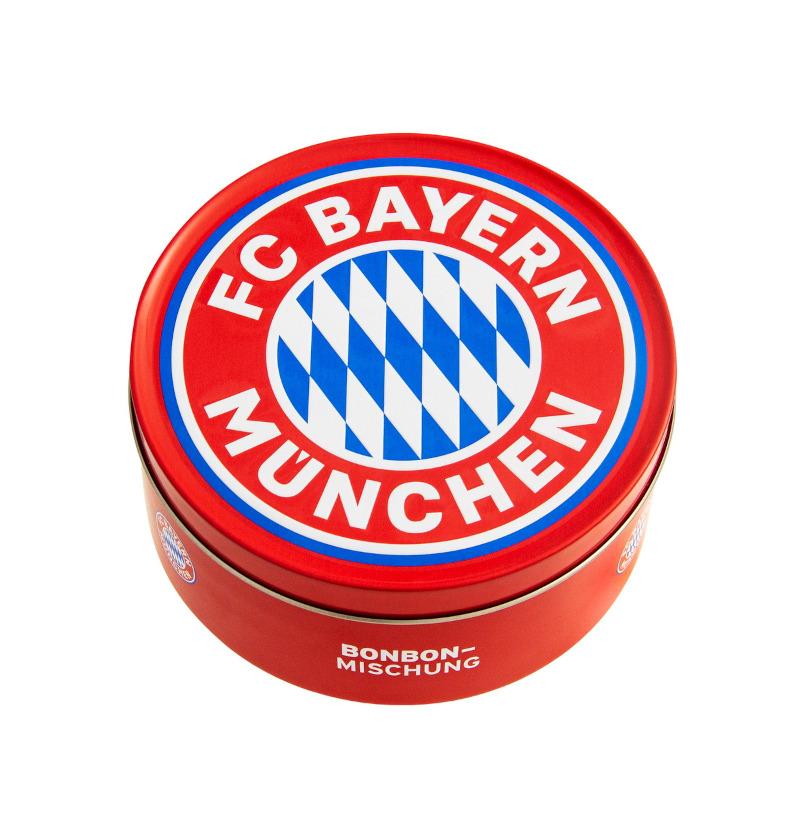 FC Bayern München Eis- und Kirschbonbons 200g