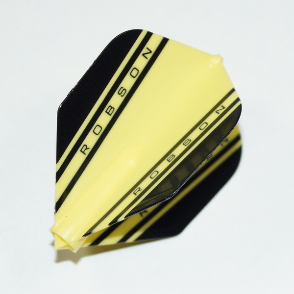 Robson Plus Flights Standard V gelb