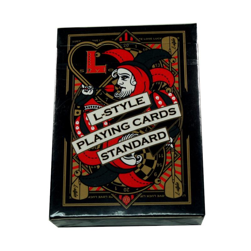 L-Style Skatkarten + Joker