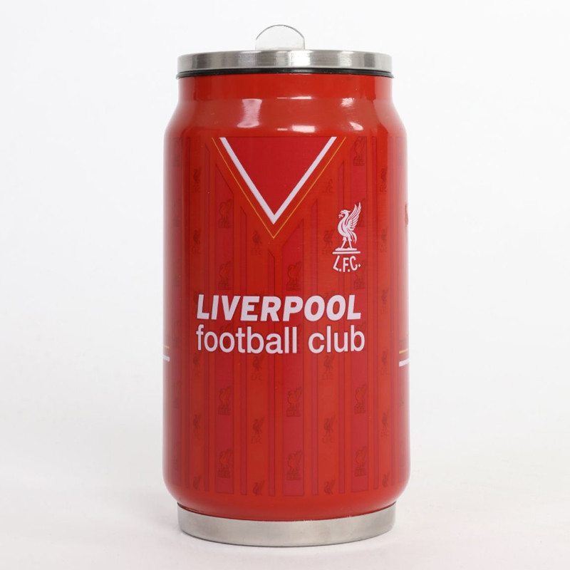 """FC Liverpool Trinkflasche """"Dose"""""""