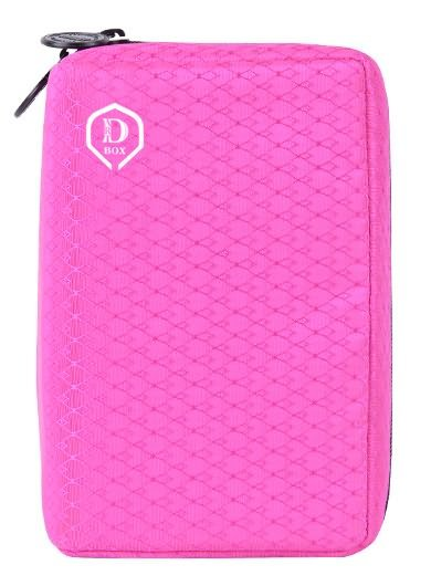 One80 D-Box Twin pink