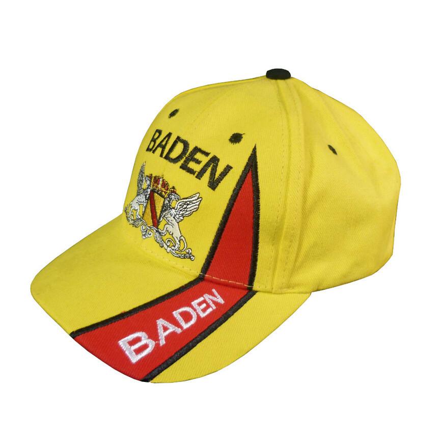 Baden Baseballcap