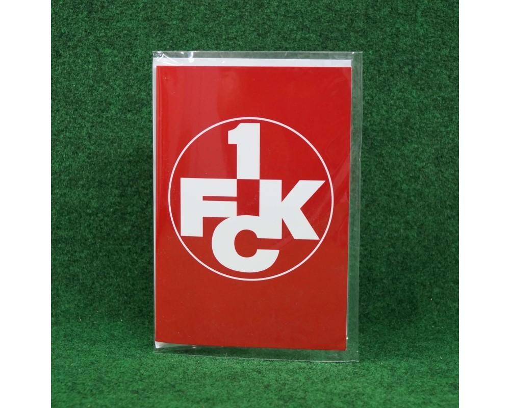 1. FC Kaiserslautern Sound Geschenkkarte