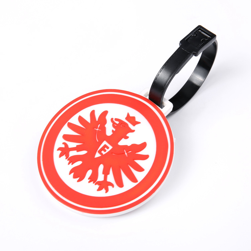 Eintracht Frankfurt Kofferanhänger