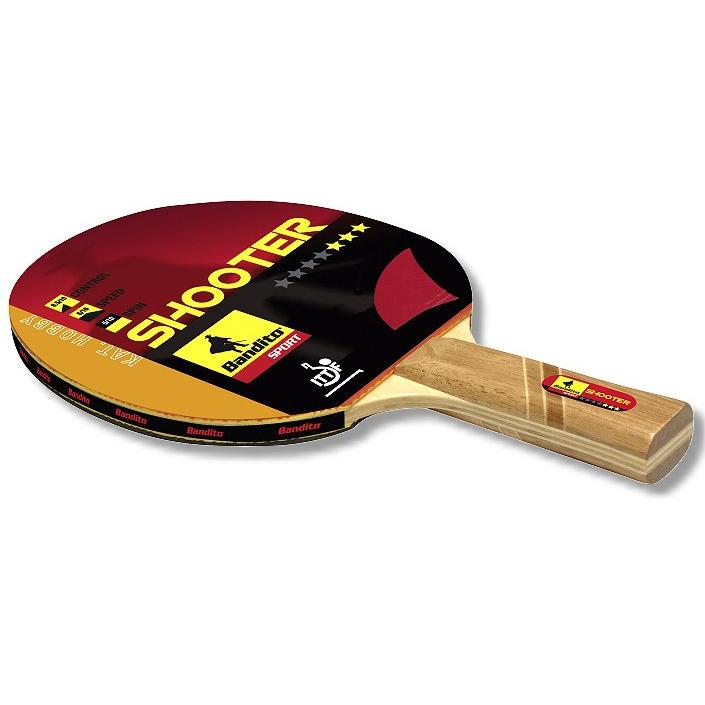 Tischtennisschläger Shooter