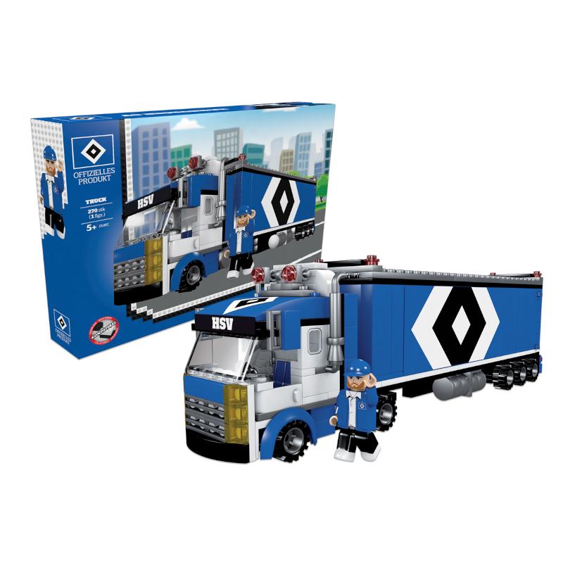HSV Truck Bausteine