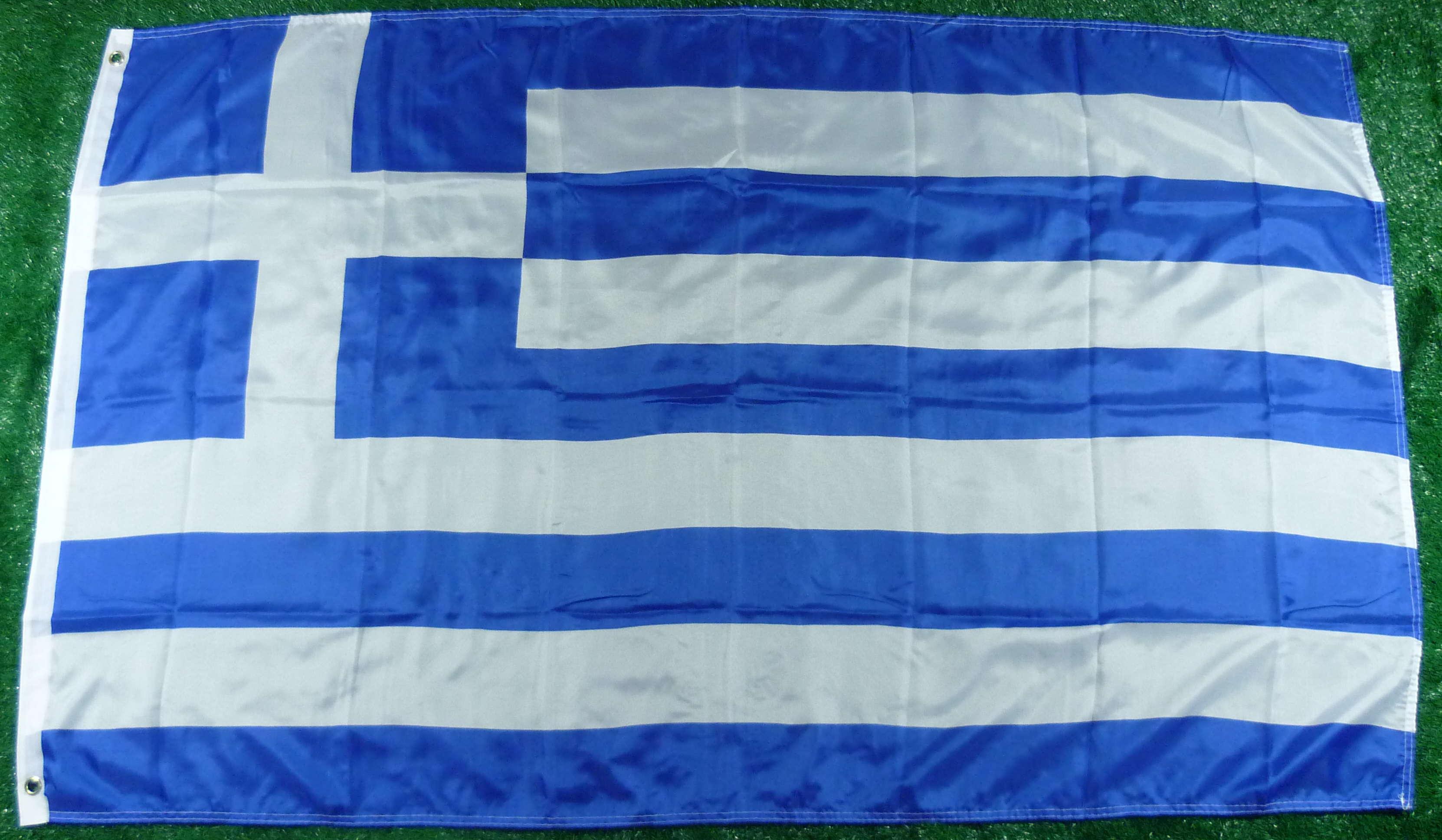 Griechenland Mastfahne 90 x 150 cm