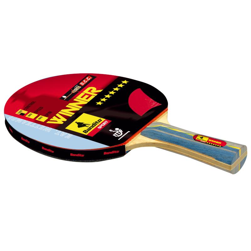 Tischtennisschläger Winner