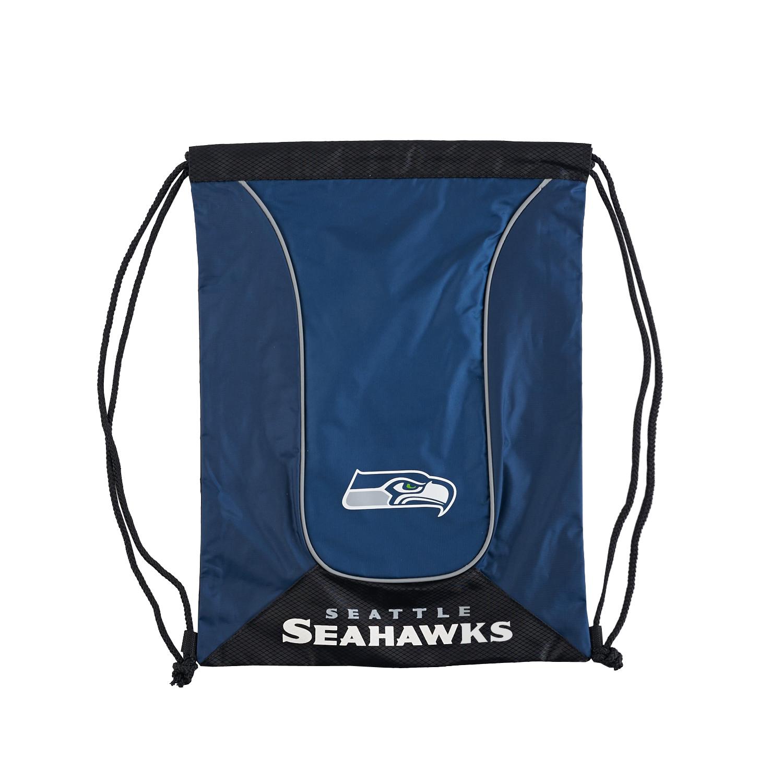 Seattle Seahawks Doubleheader Backsack