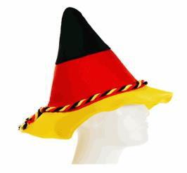 Deutschland Schlapphut