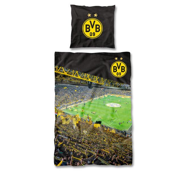 Borussia Dortmund Bettwäsche Südtribüne