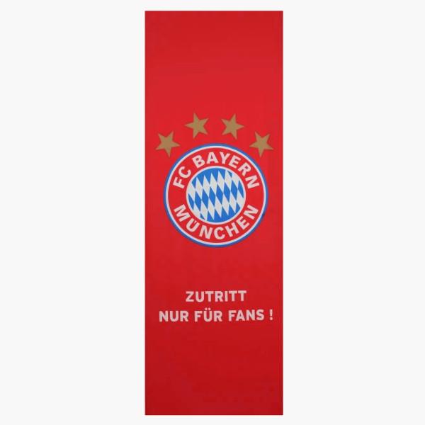 Bayern München Türbezug