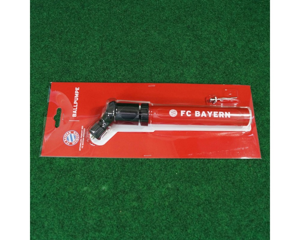 FC Bayern München Ballpumpe