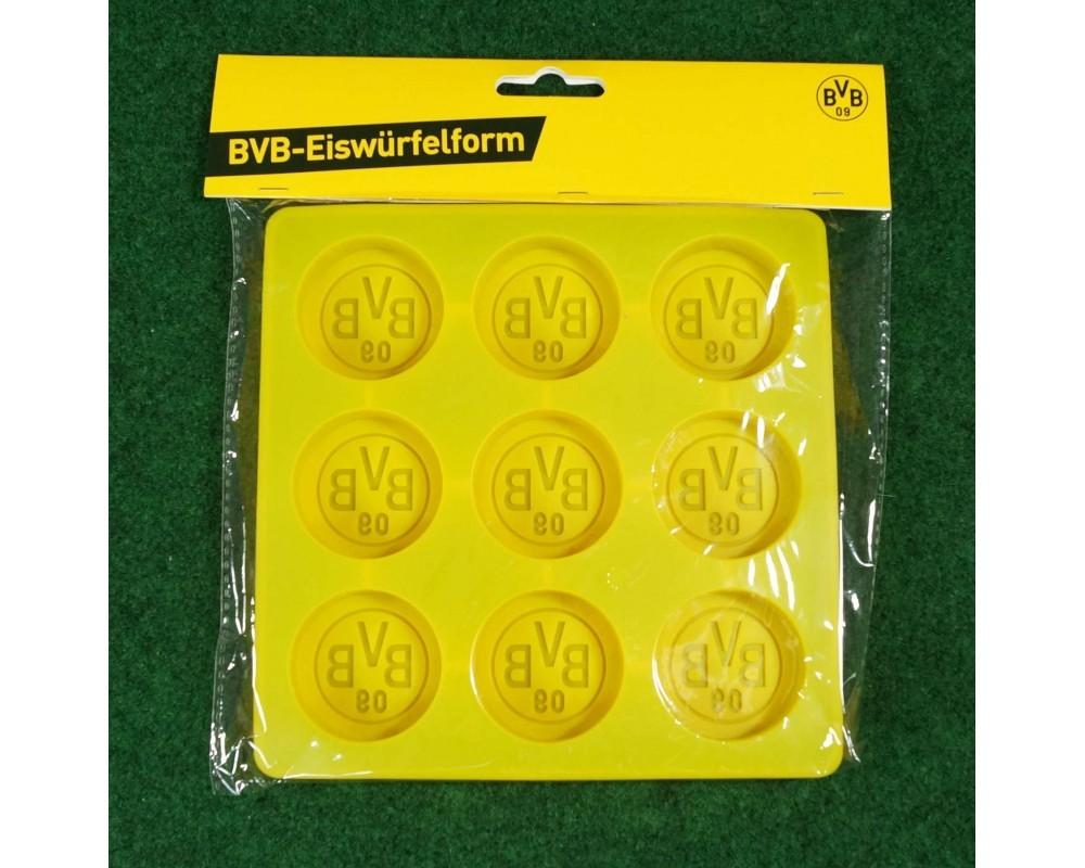 Borussia Dortmund Eiswürfel- und Pralinenform