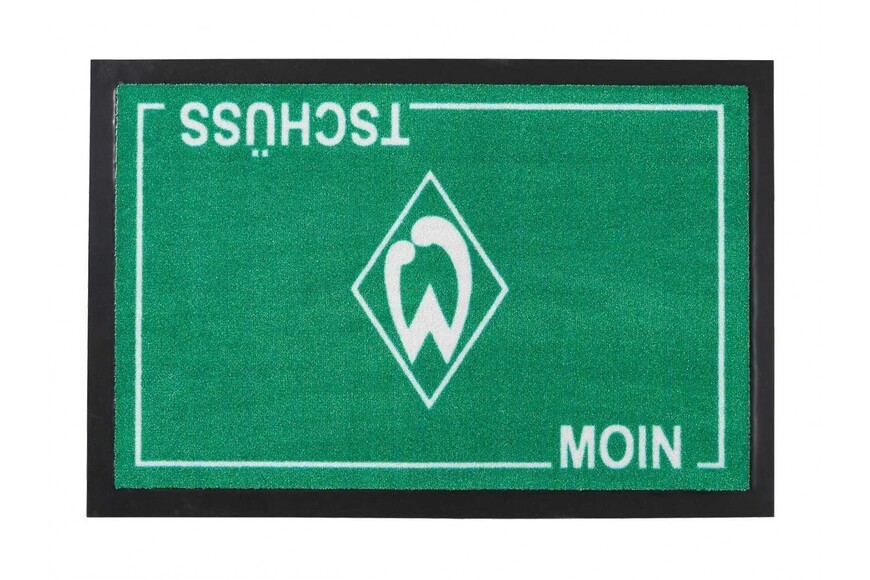 Werder Bremen Türmatte Moin