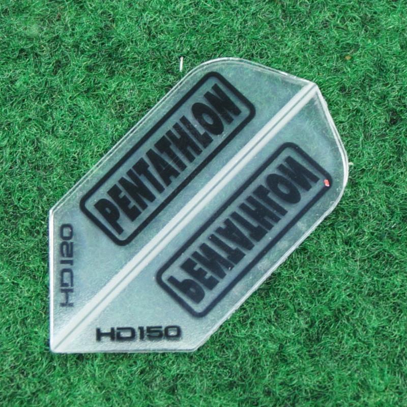 Pentathlon Flights HD150 transp. Slim